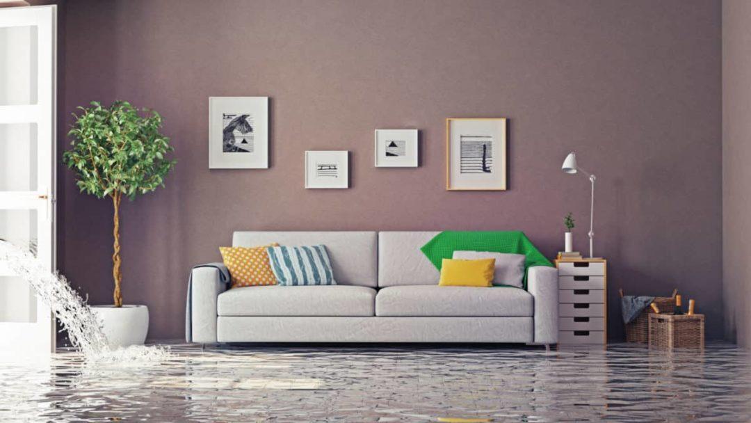 Awaria hydrauliczna – osuszanie mieszkania ( pogotowie hydrauliczne)