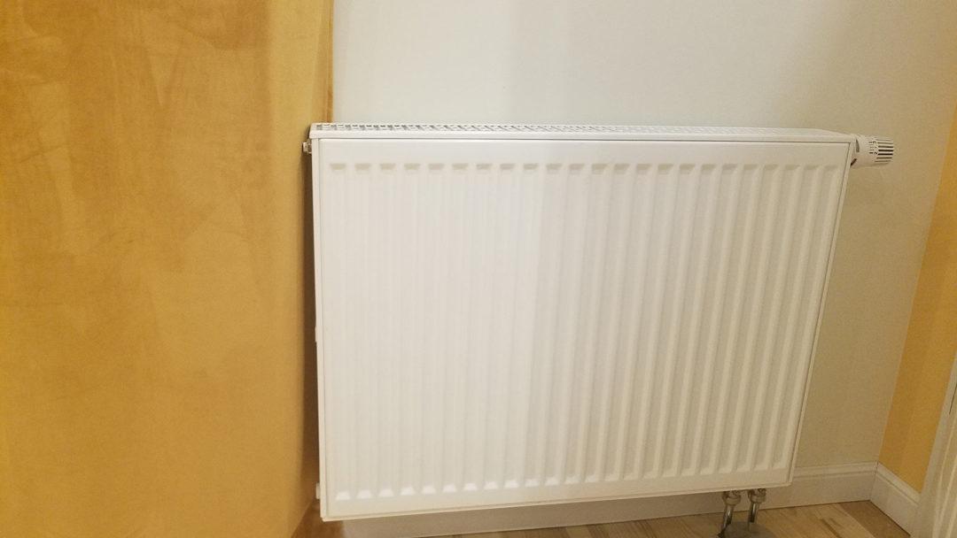 Konserwacja instalacji centralnego ogrzewania i źródeł ciepła